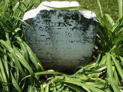 Mary Ann <I>Ghost</I> Huffman
