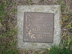 Justin Michael Albertson