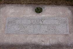 Thomas Sabey