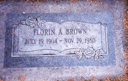 Florin Arthur Brown