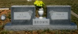 Terra B. <I>Mills</I> Brown