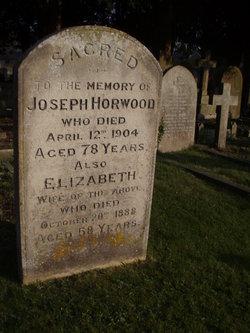 Joseph Horwood
