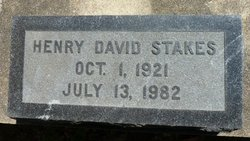 Henry David Stakes