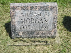 William E Morgan