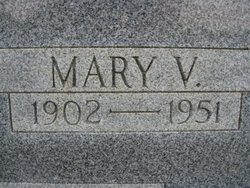 Mary Virginia <I>Brown</I> Bell