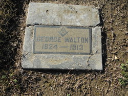 George Walton, Sr