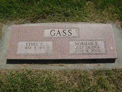 Norman E. Gass