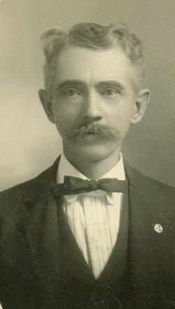 Samuel W. Rea
