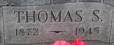 """Thomas See """"Tom"""" DeLong"""