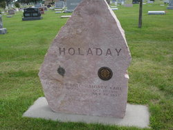 Sidney Earl Holaday