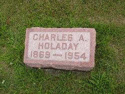 Charles Abner Holaday