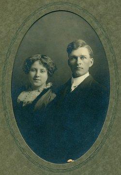 Lillian Florence <I>Rea</I> Martin