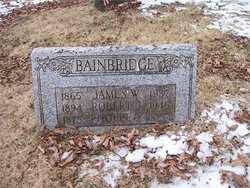 Phoebe Jane <I>Klinger</I> Bainbridge