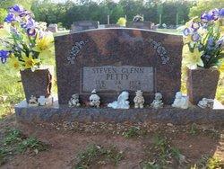 Steven Glenn Petty