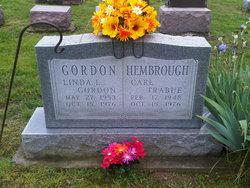 Linda Lou Gordon