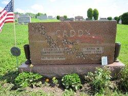 Anna Milda <I>Hohman</I> Caddy