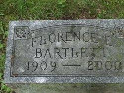Florence Bartlett