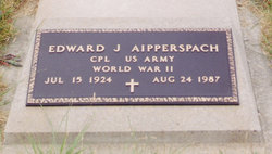 Corp Edward J. Aipperspach