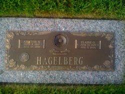 Arlton V. Hagelberg