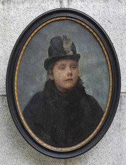 Carrie Mathilde <I>Brown</I> Bajnotti