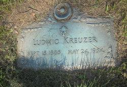 Ludwig Kreuzer