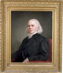 Col Isaac Davis