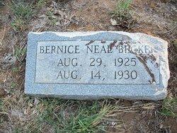 Bernice Neal Becker