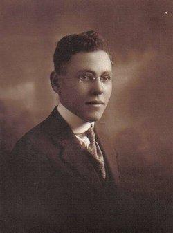 Charles Karlton Fielder