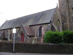 Saint Teilo Churchyard