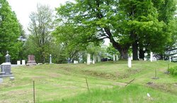 Keenes Corner Cemetery