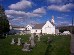 McConnellsburg Reformed Cemetery