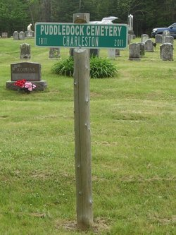 Puddledock Cemetery