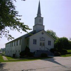 Mulberry Gap Baptist Church Cemetery