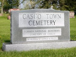 West Slovan Cemetery