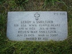 Leroy A Smeltzer