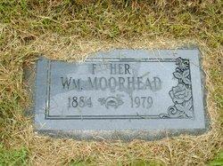 William Moorhead