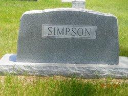 Margaret <I>Bell</I> Simpson