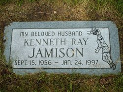 Kenneth Ray Jamison