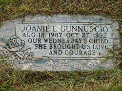 Joanie L Gunnuscio