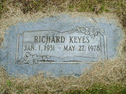 Richard Keyes