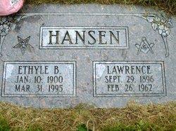 Lawrence Hansen