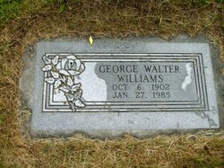 George Walter Williams