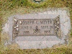 Joseph Charles Meyer