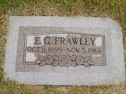 Edward George Frawley