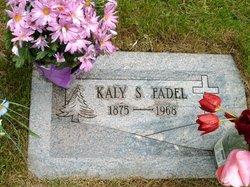 Kaly Shaheen Fadel