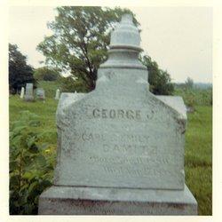 George J Damitz