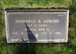 Jennings Bryant Adkins