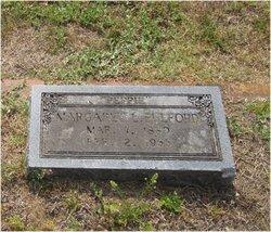 "Margaret L. ""Peppie"" Fulford"