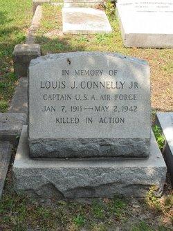 CPT Louis James Connelly Jr.