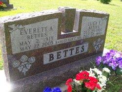 Everett A. Bettes
